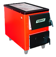 Carbon КСТО-18П твердотопливный котел 18 кВт