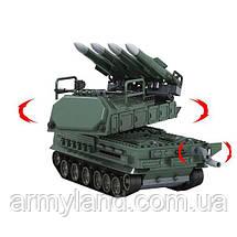 Бук (ЗРК) военный конструктор , фото 3