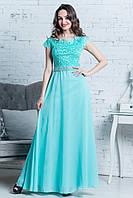 Нарядное платье 6107