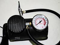 Портативный автомобильный воздушный компрессор, фото 2