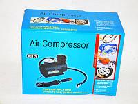 Портативный автомобильный воздушный компрессор, фото 4