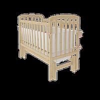 Детская кроватка Teddy УМК