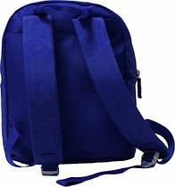 Рюкзак Heart электрик 9 л Bagland (16376-2)