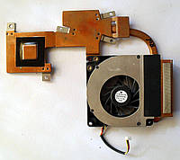 243 Охлаждение Toshiba Satellite P100 P105 Pro - AVC3CBD1TA0I03070322 AVC3CBD1TA AVC3CBD1TA0 UDQFRPR53CQU