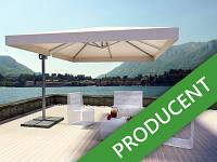 Зонт садовый и пляжный RIO
