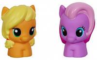 Эпплджек и Дейзи Дримс Пони малышки My Little Pony (B1910-2)