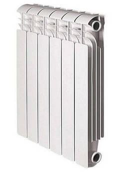 Батарея алюминиевая Suntermo 350/85