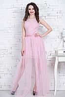 Нарядное платье трансформер 7067