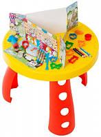 Столик для игры с пластилином Sambro Play Doh (PLD-4248)
