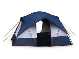 Палатка четырехместная Coleman 1100 (Польша)