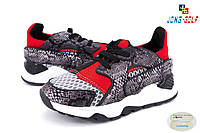 Детская обувь оптом. Детские кроссовки оптом на весну от Jong-Golf B6352-6 (8пар, 26-31)