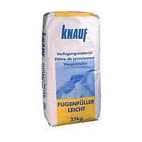 Шпаклівка гіпсова Knauf Fugenfuller 25 кг