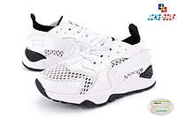Детская обувь оптом. Детские кроссовки оптом на весну от Jong-Golf B6352-7 (8пар, 26-31)