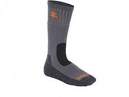 Шкарпетки Norfin Extra Long, утеплені зимові шкарпетки, дихаючий матеріал, розмір M