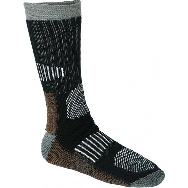 Носки NORFIN COMFORT, утепленные зимние носки, дышащий материал, размер M