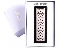 Зажигалка подарочная (спираль накаливания, USB) №4761-1