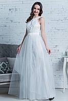 Нарядное платье 7063