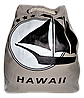 Женский пляжный рюкзак HAWA II бежевого цвета VBV-010051