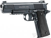 Пневматический пистолет Umarex Legends 1911