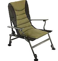 Карповое кресло SL-103 - создан для рыбаков / охотников / туристов