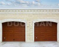Гаражные автоматические ворота DoorHan серии RSD01