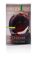 Функциональное питание Energy Diet Шоколад