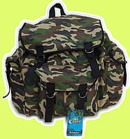 Рюкзак камуфляжный CORONA FISHING РК111 (56л)