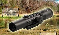 Прицел оптический для загонных охот
