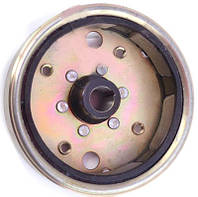 Магнит генератора (ротор) на скутер Honda Dio