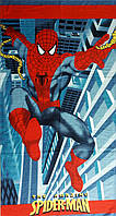 ТМ TAG Полотенце пляжное Spider-Man №1