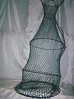 Садок рыболовный нить ручная работа
