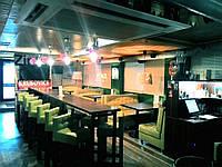 Видеонаблюдение для бара и ресторана