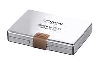 """L'Oreal профессиональный набор для макияжа бровей  """"Brow Artist Genius""""светло-коричневый"""