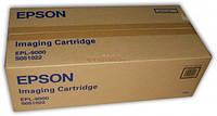 Заправка картриджей Epson C13S051022 для принтера Epson EPL-9000