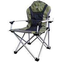 Кресло складное Скаут - комфортное кресло для отдыха / рыбалки