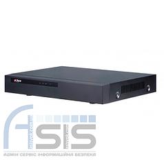 8-канальный сетевой видеорегистратор Dahua DH-NVR4108H