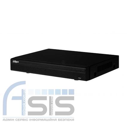 4-канальный Compact 1U сетевой видеорегистратор DH-NVR2104HS-S2, фото 2