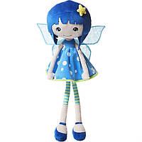 Кукла мягкая Эвелина Левеня 50 см К427А