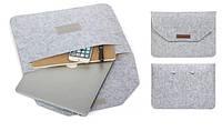 """Чехол конверт для MacBook Retina 13.3 """" войлок"""