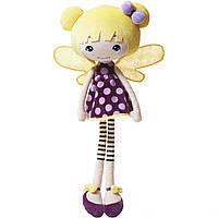 Кукла мягкая Лейла Левеня 50 см К427Т