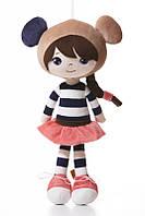 Кукла маленькая Надин Левеня 28 см К394РА