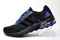 Мужские кроссовки Adidas Galaxy, Black
