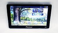 GPS навигатор 6 дюймов Pioneer 6803 4Gb Bluetooth AV FM