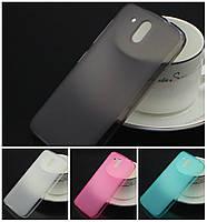 Силиконовый чехол для HTC Desire X / Desire V