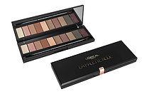 "Тени для век ""Color Riche La Palette Nude""  Палитра теней L`OREAL PARIS"