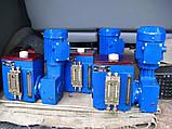 Станция смазки многоотводная Лубрикатор СН5М-41-02 (электропривод), фото 2