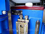 Станция смазки многоотводная Лубрикатор СН5М-41-02 (электропривод), фото 3