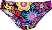 Премиум детские плавки для купания для девочек Diezi 88-2(16)