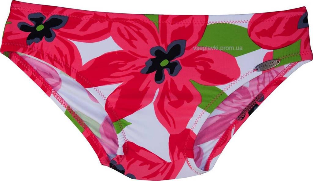 Детские плавки для купания для девочек Diezi 88-2(19)