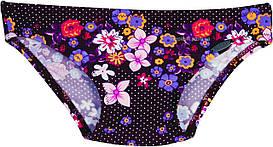 Детские плавки для купания для девочек Diezi 88-2(7)
